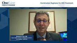 Combination Regimens for HCC Treatment