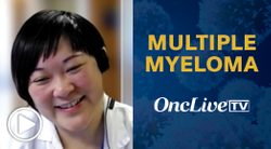 Dr. Lin on the Importance of Developing non-BCMA–Targeting Agents in Myeloma