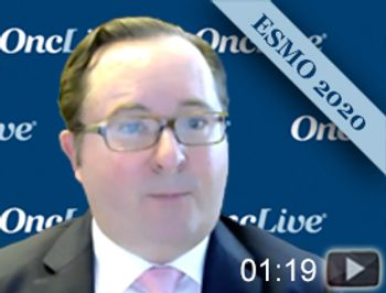 Dr. Kelly on the Rationale for the CheckMate-577 Trial in Esophageal/GEJ Cancer