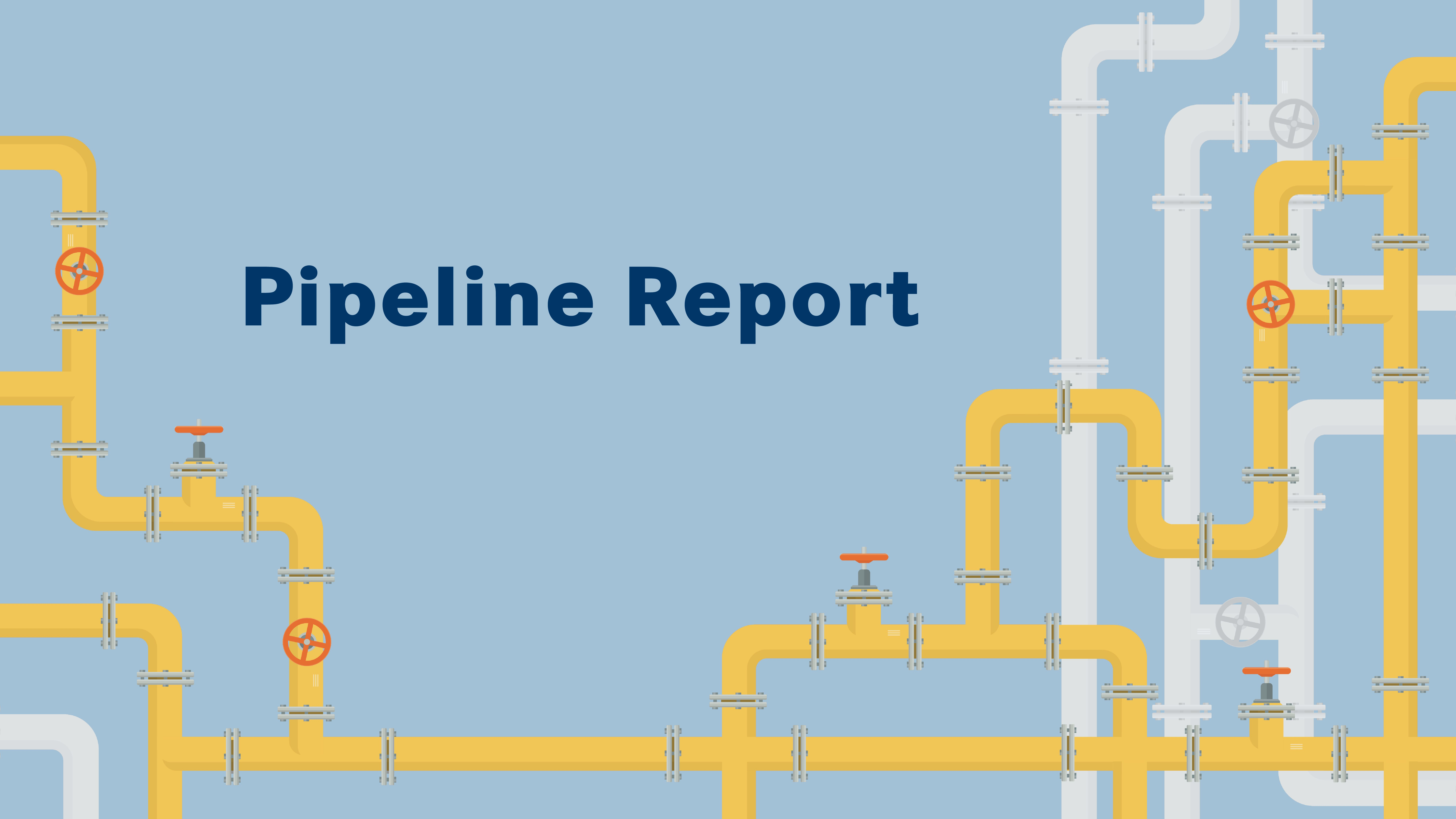 Pipeline Report: October 2021