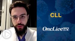 Dr. Al-Sawaf on Efforts Examining Venetoclax/Obinutuzumab in CLL