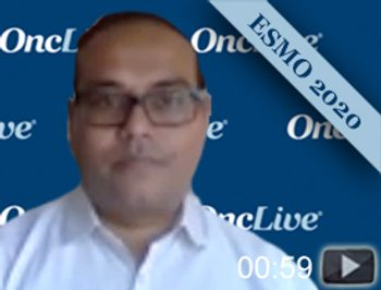 Dr. Bardia on the Results of the ASCENT Trial in Previously Treated Metastatic TNBC