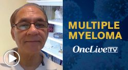 Dr. Munshi on the FDA Approval of Idecabtagene Vicleucel in Multiple Myeloma