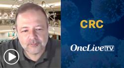 Dr. Grothey on Dosing Strategies With Regorafenib in CRC