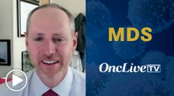Dr. Pollyea on Emerging Therapies in Higher-Risk Myelodysplastic Syndrome