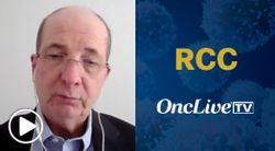 Dr. Motzer on the Importance of Assessing Health-Related QOL in RCC