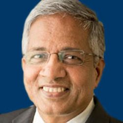 Lakshmanan Krishnamurti Named Chief of Pediatric Hematology, Oncology, and Bone Marrow Transplant at Yale New Haven Children's Hospital and Smilow Cancer Hospital
