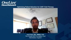 Optimizing Patient Selection for CAR T-Cell Therapy