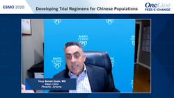 Developing Trial Regimens for Chinese Populations