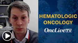 Dr. D'Angelo on Sequencing Therapies in Lymphoma