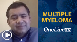 Dr. Dhakal on the Mechanism of Action of Orva-Cel in Multiple Myeloma