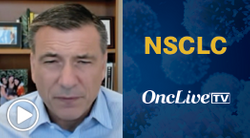 Dr. Heymach on the Potential Utility of Afatinib in NRG1 Fusion+ NSCLC