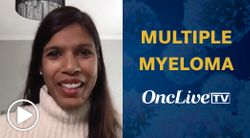 Dr. Shah on Managing CAR T-Cell Therapy–Related Toxicities in Multiple Myeloma