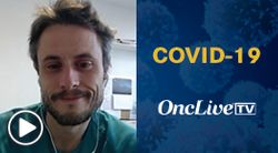 Dr. Gallego on the Impact of COVID-19 on Cancer Care in Spain