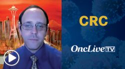 Dr. Coveler on Replacing 5-FU With NUC-3373 in mCRC