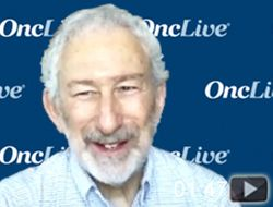 Dr. Markman on Remaining Questions With HPV- Cervical Cancer