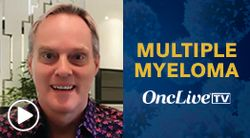 Dr. Landgren on Novel Approaches Generating Excitement in Myeloma