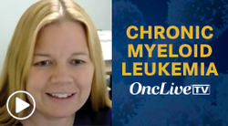Dr. Sweet on Key Findings From the OPTIC Trial With Ponatinib in CML