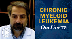 Dr. Jabbour on Selecting Ponatinib After Second-Generation TKI Failure in CML