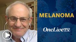 Dr. Atkins on the Efficacy of Dabrafenib/Trametinib in BRAF-Mutated Melanoma