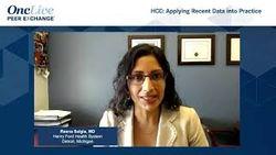 HCC: Applying Recent Data Into Practice