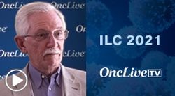 Dr. Gandara on Incorporating MRD Testing into Lung Cancer Practice