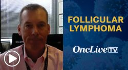 Dr. Kahl on Differences in Mechanisms of Action of PI3K Inhibitors in Follicular Lymphoma
