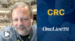 Dr. Grothey on the Potential Role of ctDNA as a Marker for Rechallenging Treatment in CRC