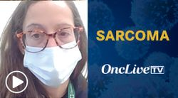 Dr. Murphy on Future Research Efforts With Pazopanib Plus SBRT in Pediatric Sarcoma