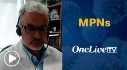 Dr. Verstovsek on Real-World Survival Data With Ruxolitinib in Myelofibrosis