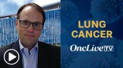 Dr. Blakely on the Design of a Trial Evaluating Osimertinib in Resectable EGFR-Mutant NSCLC
