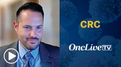 Dr. Jones on Targeting HER2 Alterations in CRC