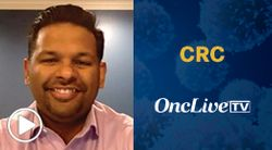 Dr. Philip on the Efficacy of TAS-102 in mCRC
