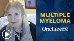 Dr. Callander on Selecting a Frontline Treatment Strategy in Multiple Myeloma