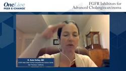 FGFR Inhibitors for Advanced Cholangiocarcinoma
