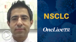 Dr. Ohri on the Role of Chemoradiation in Locally Advanced NSCLC
