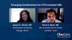 Emerging Combinations for FLT3-Mutated AML