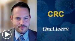 Dr. Jones on the Importance of Testing for Microsatellite Instability in CRC