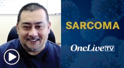 Dr. Abdul Razak on Initial Findings With Durvalumab Plus Olaparib or Cediranib in Leiomyosarcoma