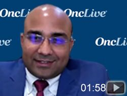 Dr. Raghav on the Role of Molecular Profiling in Treatment Selection in mCRC