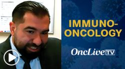 Dr. Osipov on the Role of Combination Immunotherapy Across Multiple Tumor Types