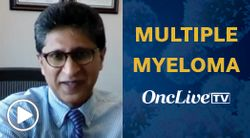 Dr. Vij on the Potential of CELMoDs in Relapsed/Refractory Multiple Myeloma
