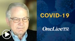 Dr. Doroshow on Increasing Patient Accrual to Clinical Trials During the COVID-19 Pandemic