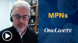 Dr. Verstovsek on the Potential Utility of Luspatercept in Myelofibrosis