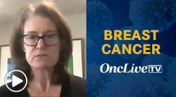 Dr. Mittendorf on QoL With Neoadjuvant Atezolizumab/Chemo in Early TNBC