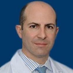 Frontline Bemarituzumab/mFOLFOX6 Combo Improves Survival in Advanced FGFR2b+ Gastric/GEJ Cancer