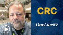 Dr. Grothey on the Potential Role of ctDNA in Screening for CRC