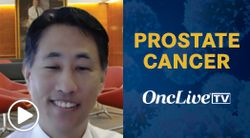 Dr. Tagawa on Tumor Targeting With Radionuclides in Prostate Cancer