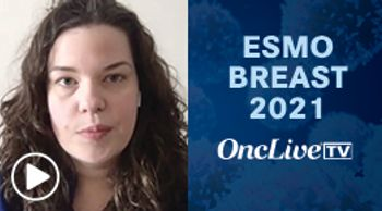 Dr. Voorwerk on Outcomes with Atezolizumab Plus Carboplatin in Metastatic Lobular Breast Cancer