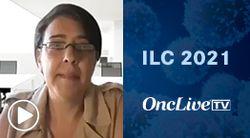 Dr. Arcila on Choosing Between Molecular Tests in Lung Cancer